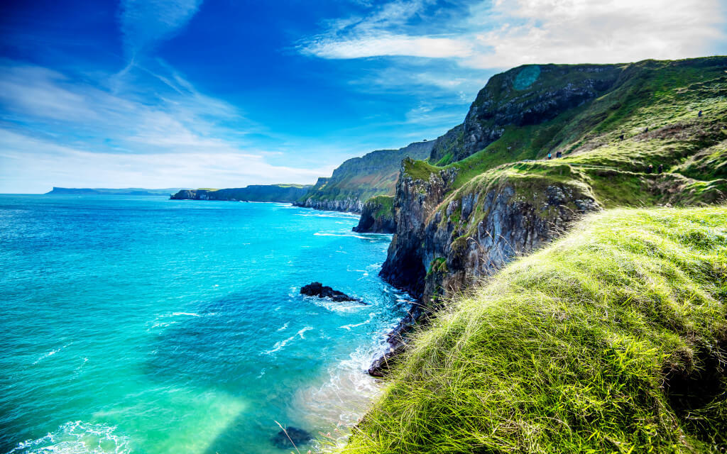 Find Ireland Sweepstakes