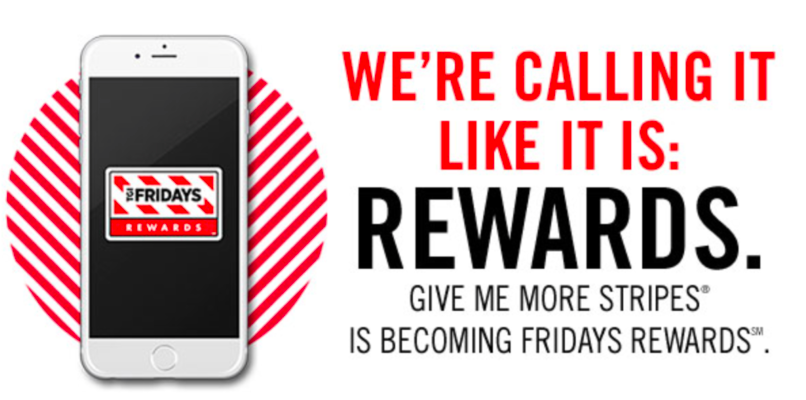 Tgi friday discount coupons