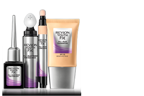 Enter Free Revlon Youth FX System with Crowdtap