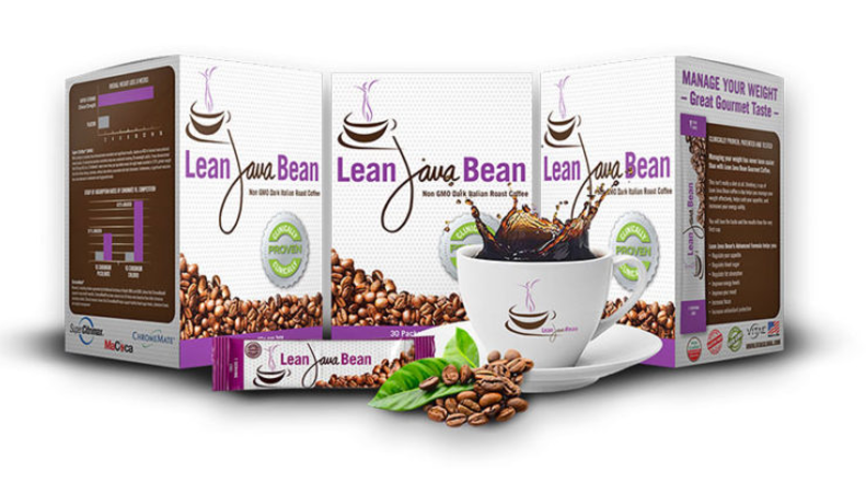 Get a FREE Sample of Lean Java Bean Coffee