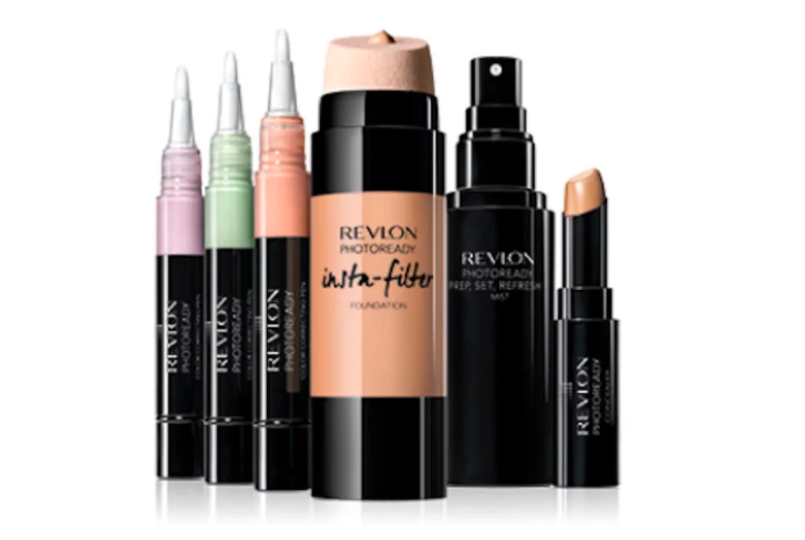4 Free Revlon PhotoReady Face Products