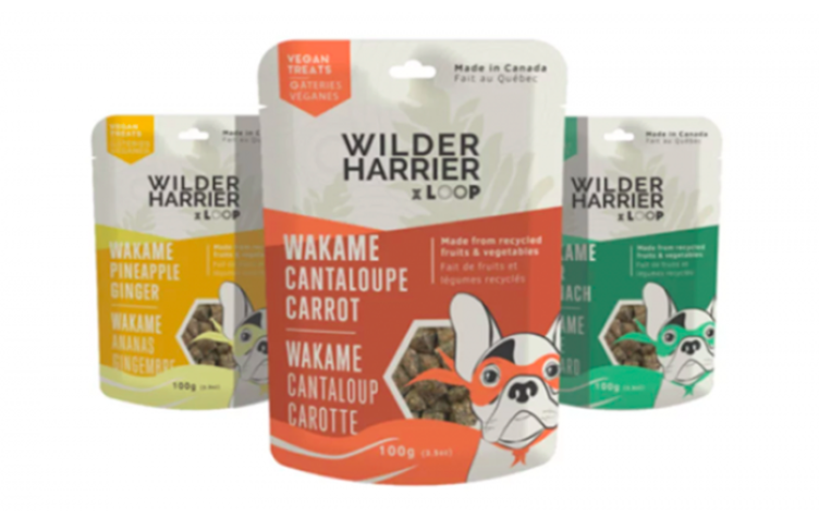 Get FREE Wilder & Harrier Dog Treats