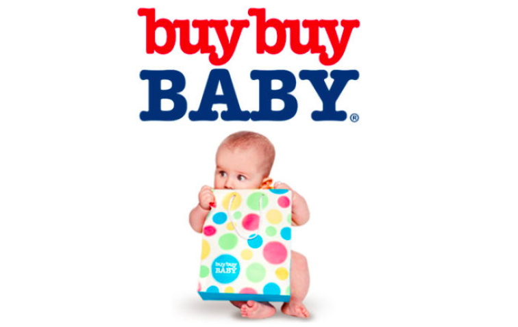 Get a FREE Goody Bag from Buy Buy Baby