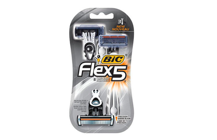 Enter Get FREE BIC Disposable Razors!