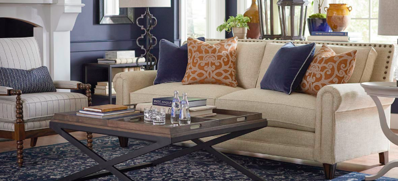 Enter Win a $10,000 Bassett Furniture Gift Card