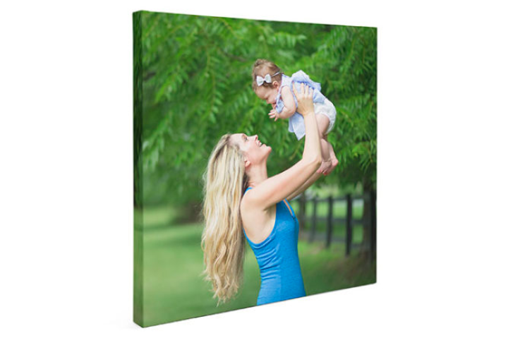Get a FREE Photo Canvas Print