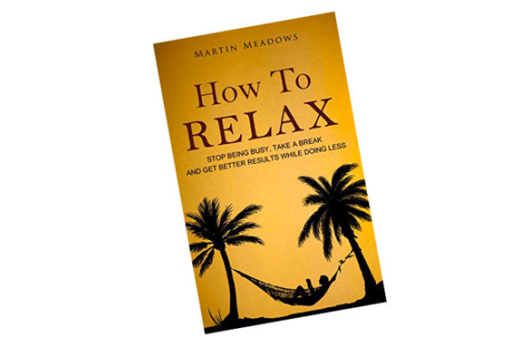 Get a FREE Relaxation eBook on Amazon