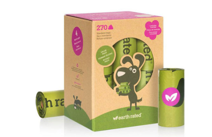 Get a FREE bioDOGradable Pet Waste Bag