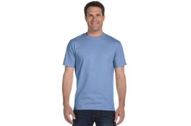 Get a FREE Hanes Cotton T-Shirt!