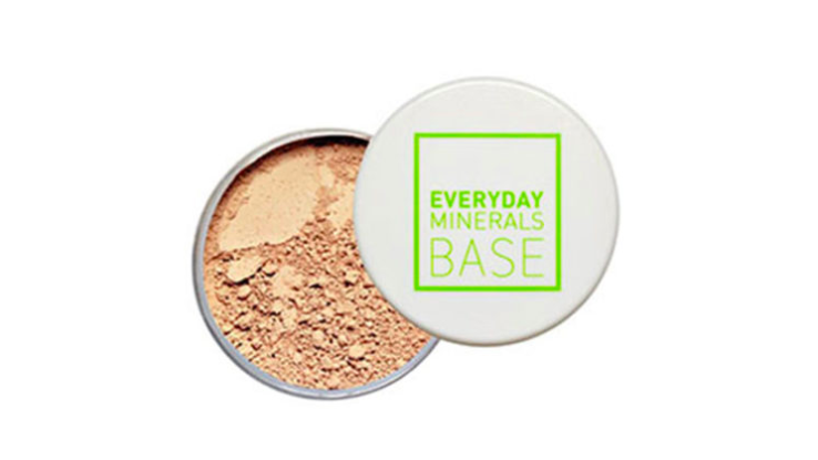 Get a FREE Sample Makeup Kit from Everyday Minerals!