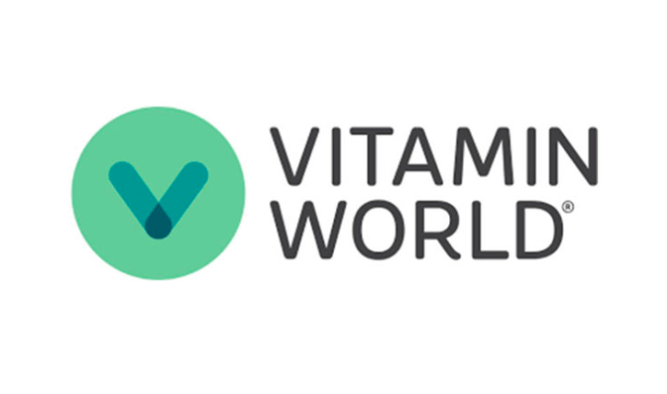 Enter FREE Supplements at Vitamin World With Purchase!