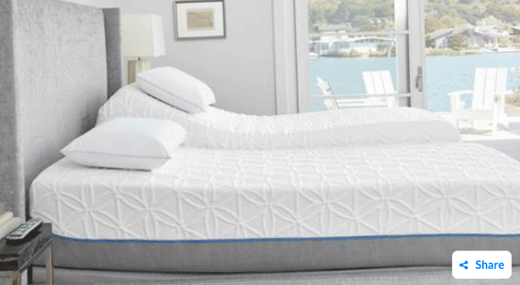 Enter to Win a Tempur-Pedic Mattress!