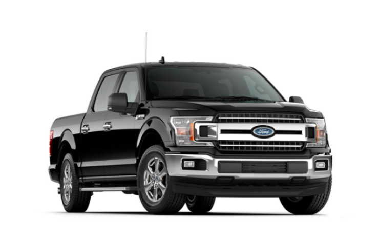 Enter Win a 2019 Ford F-150