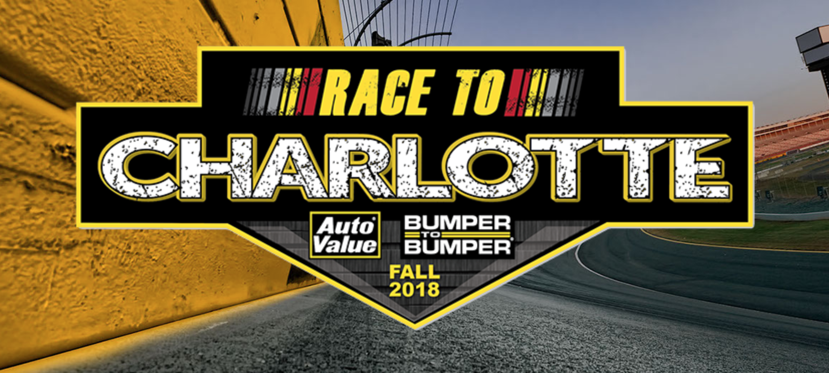 Race to Charlotte Sweepstakes
