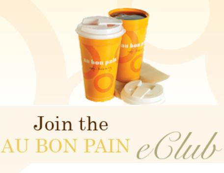 Free Travel Mug, Birthday Lunch & More with Au Bon Pain