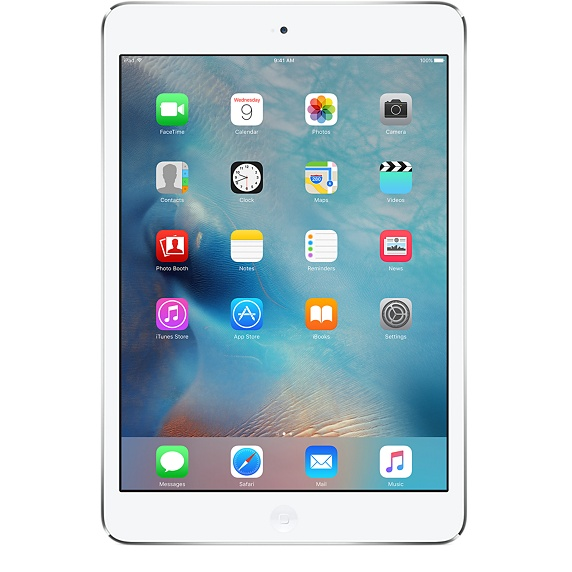 iPad Mini 2 Giveaway