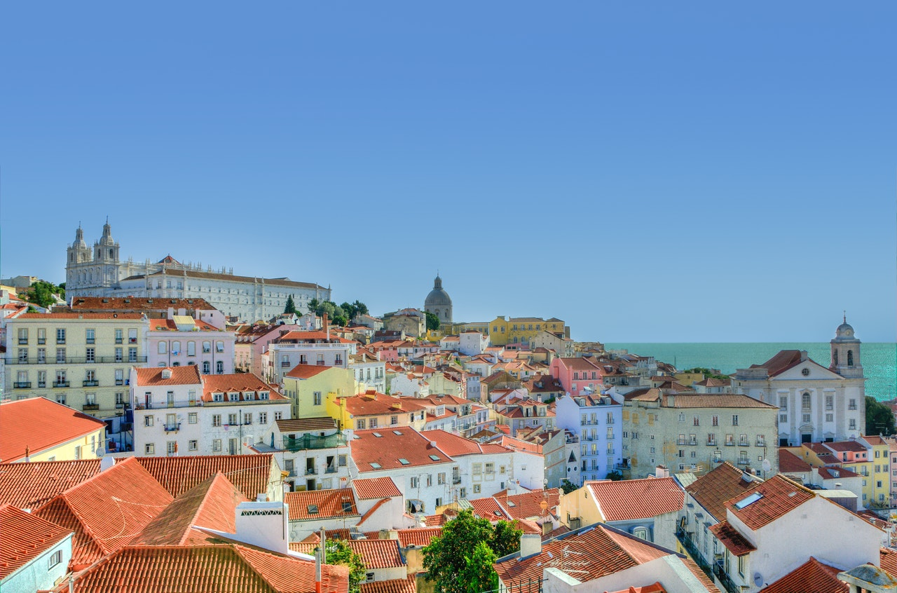 Enter Win a Trip to Portugal Sweepstakes