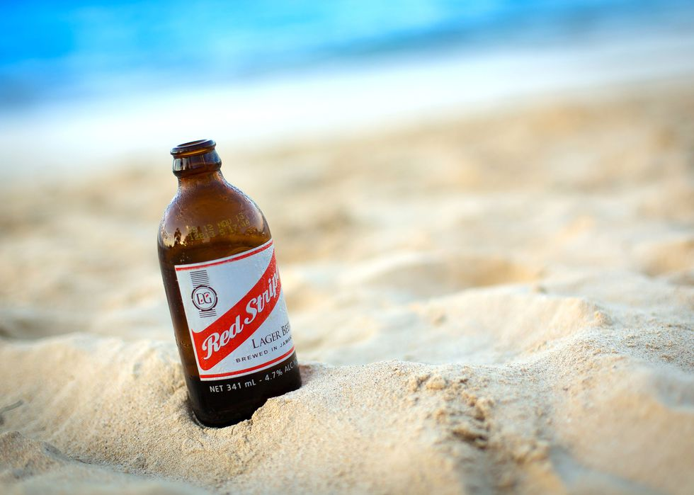 Red Stripe Rewards Sweepstakes