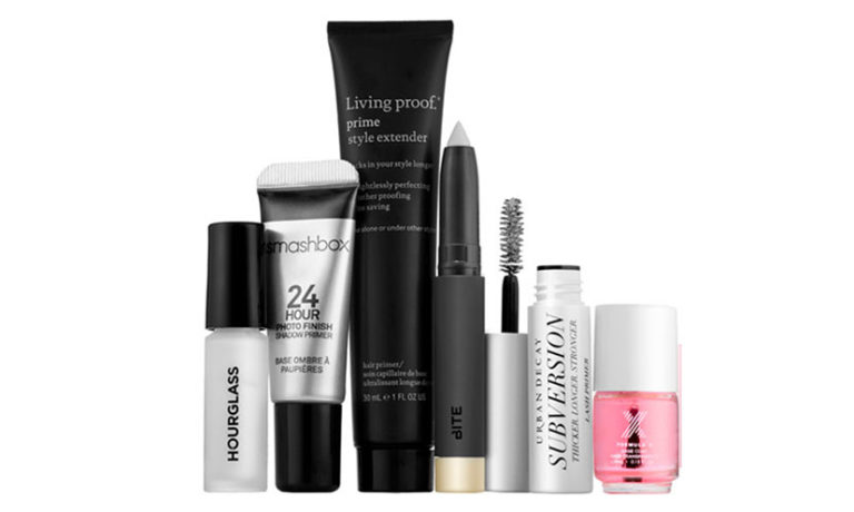 Free Sephora Favorites Prime Kit