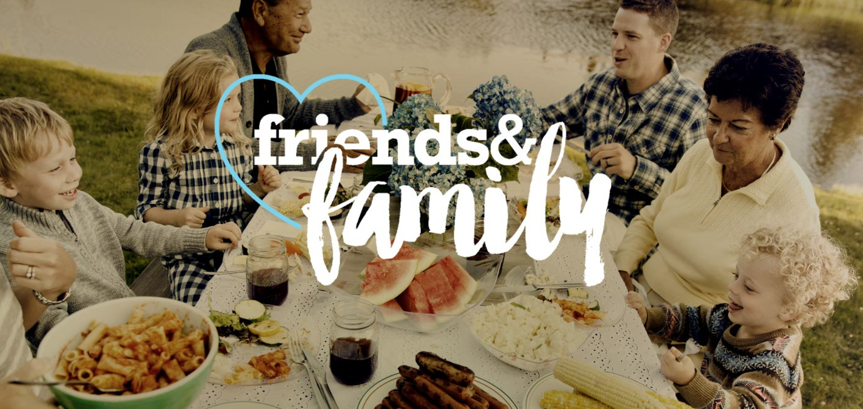 Smithfield Foods 'Friends & Family 2018 Sweepstakes'